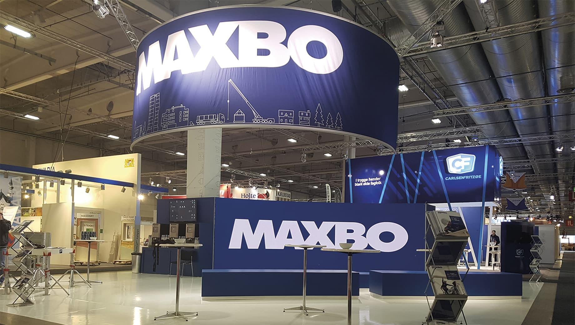 Maxbo - Bygg Reis Deg