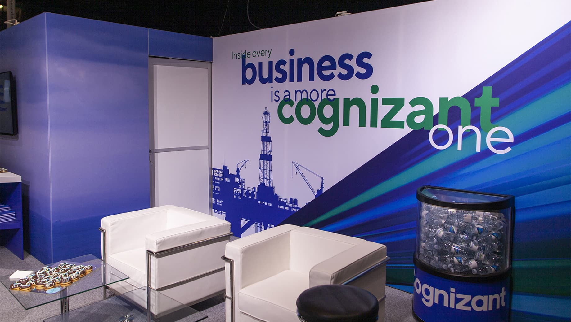 Cognizant - SSV Conference 2019