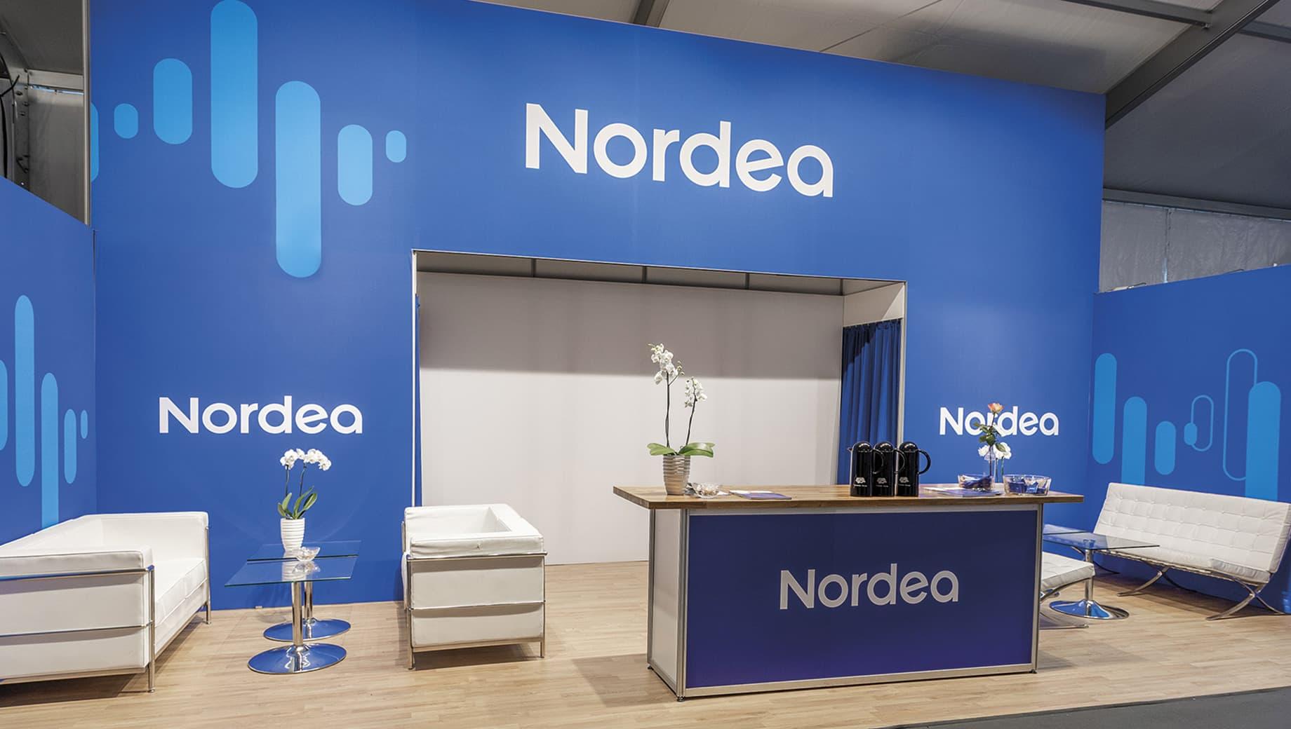 Nordea - Nor Fishing