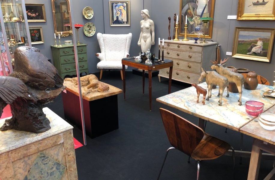 Arts & Antiques Fair image
