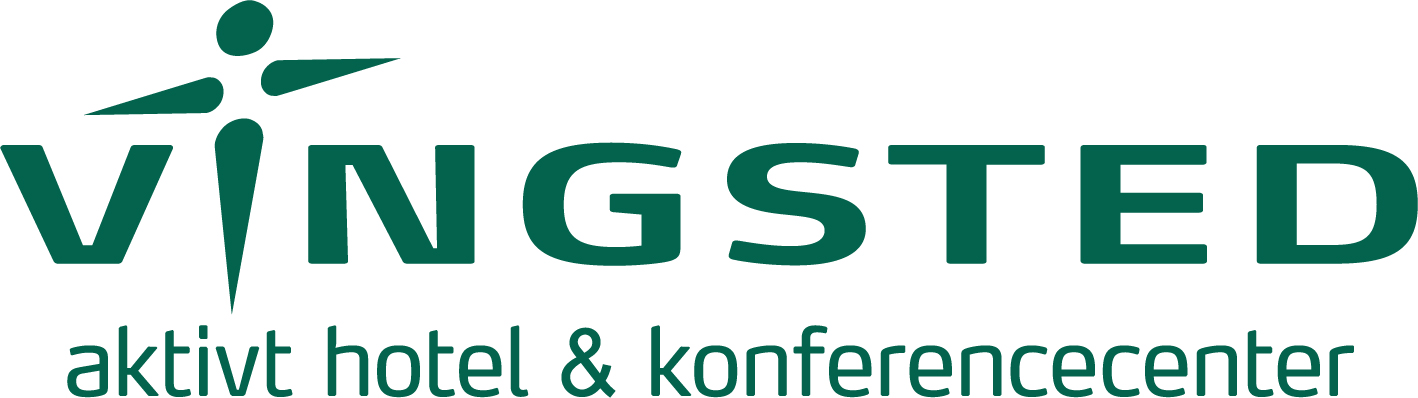 Vingsted Logo